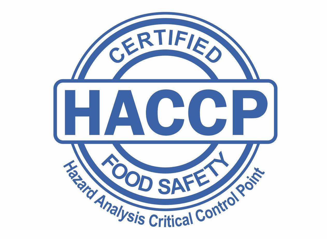Система менеджмента безопасности пищевой продукции