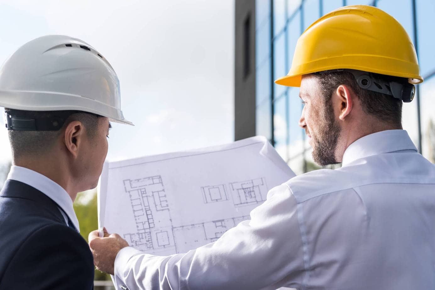 Проектные работы, требующие членства в СРО