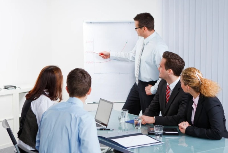сертификация ISO менеджмента