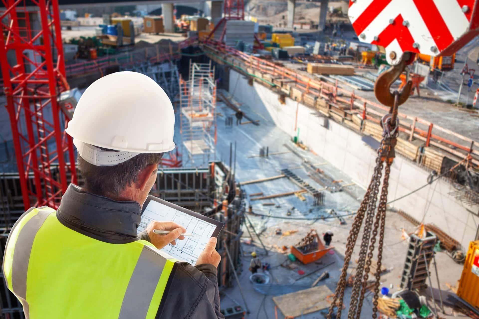 Получение допуска СРО в строительстве